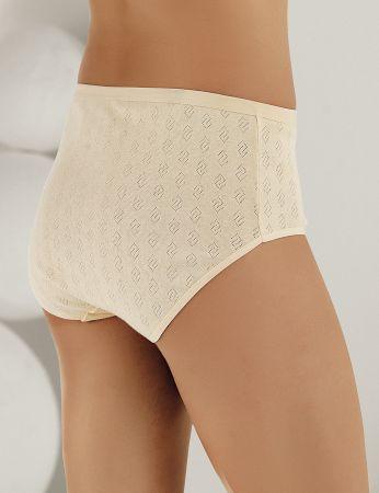 Şahinler - Sahinler 6-Pack Women Panties MB3073-TEN (1)