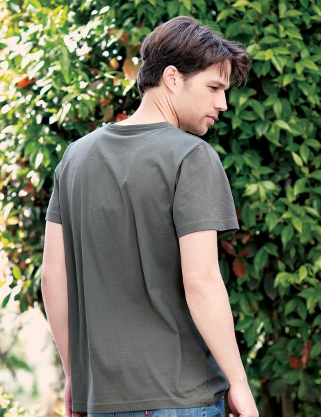 Şahinler - Big Bros Baskılı Erkek T-Shirt MEP22608 (1)