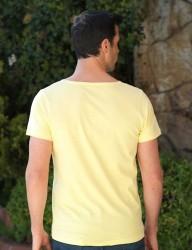 Big Bros Baskılı Erkek T-Shirt MEP22612 - Thumbnail