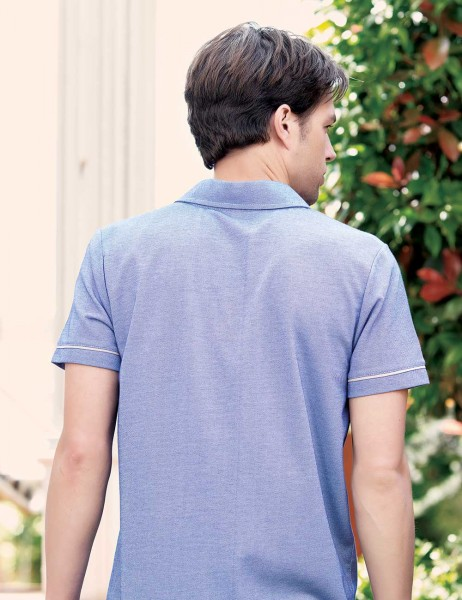 Big Bros Polo Yaka Erkek T-Shirt MEP22605