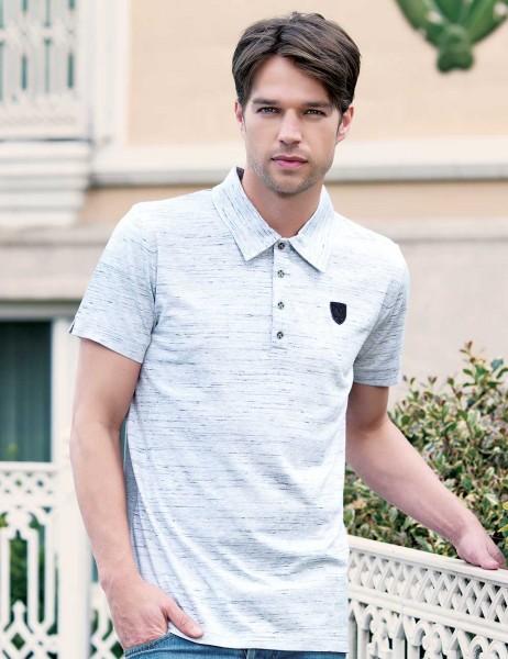 Big Bros Polo Yaka Erkek T-Shirt MEP22606