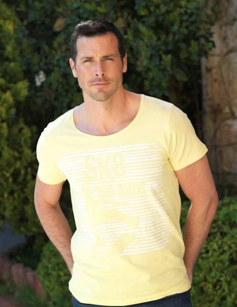 Şahinler - Big Bros Printed Men T-shirt MEP22612 (1)