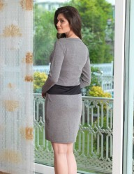 Mel Bee - Damen Schlafanzug MBP23030-1 (1)