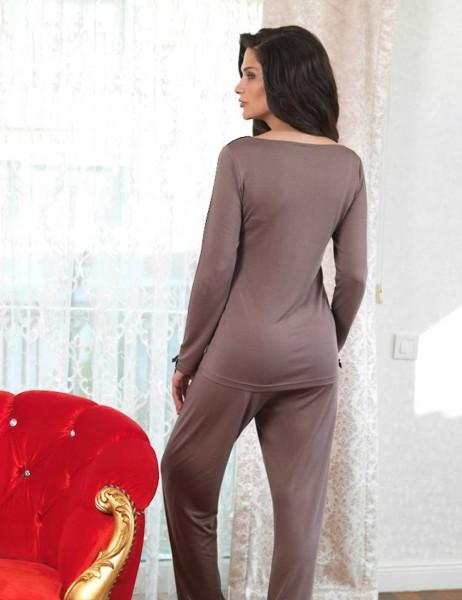Damen Schlafanzug MBP23115-2