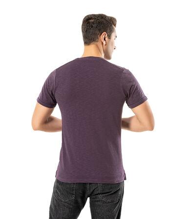 - LJUNG Erkek T-Shirt TML284001-DAP (1)