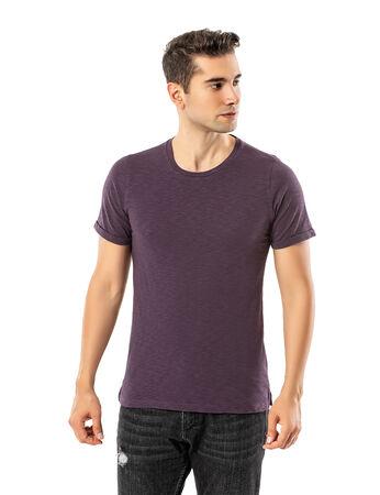 - LJUNG Erkek T-Shirt TML284001-DAP