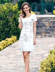 Mel Bee - MBP23302-1 فستان Mel Bee