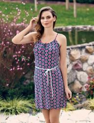 Mel Bee - MBP23305-1 فستان Mel Bee