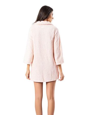 Şahinler - MBP23729-1 ثوب للنساء الحوامل Şahinler (1)