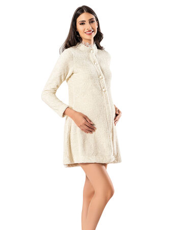 Şahinler - MBP23735-1 ثوب للنساء الحوامل Şahinler