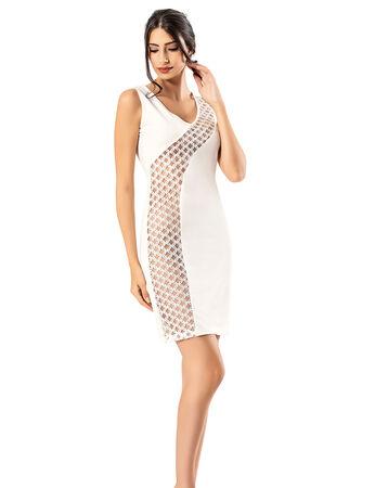 Şahinler - MBP23737-1 ملابس نوم للسيدات Şahinler (1)