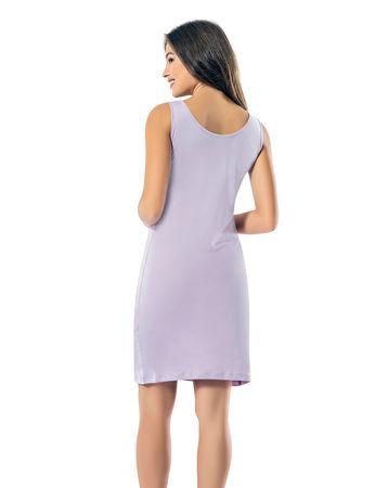 Şahinler - MBP24603-1 فستان نوم Şahinler (1)