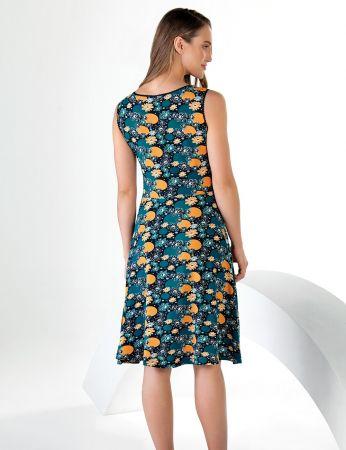 Şahinler - MBP24604-1 فستان نوم Şahinler (1)