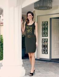 Mel Bee - Mel Bee платье MBP23304-1