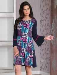 Mel Bee Платье MBP23028-1 - Thumbnail