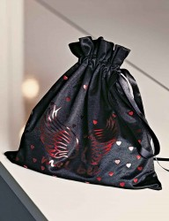 Mel Bee Fantezi İç Giyim Gecelik Takım MB4013 - Thumbnail