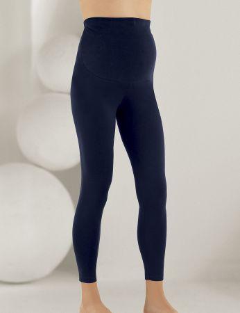 Mel Bee Maternity Leggings Dark Blue MB4501
