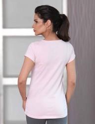Mel Bee - للحامل تي شرت Şahinler MB4509 (1)