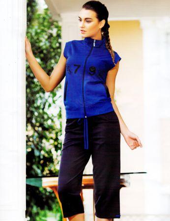 Mel Bee - Mel Bee Schlafanzug Set für Damen MBP21735-1