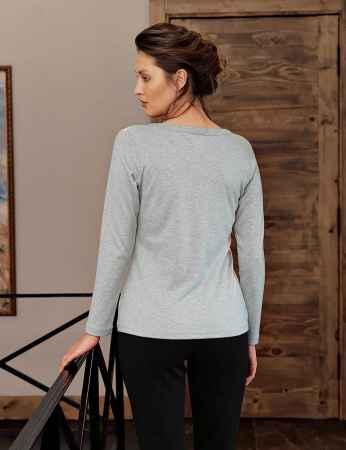 Mel Bee - Mel Bee Schlafanzug Set für Damen MBP23012-1 (1)