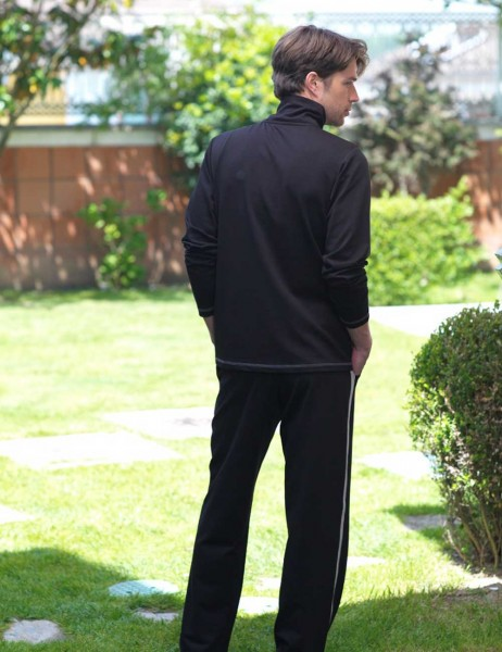 الرجل بيجامة Şahinler MEP23214-1