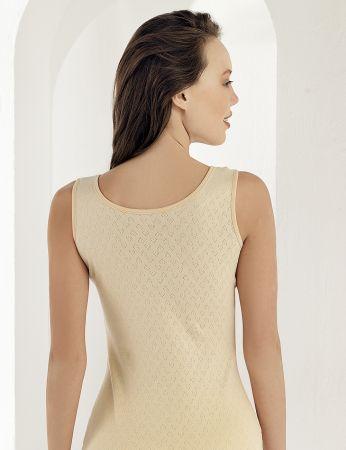 Şahinler - Sahinler 6-Pack Unterhemd für Damen MB1026 (1)