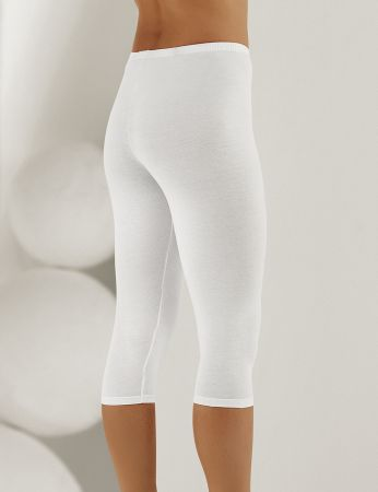Sahinler 7/8 Leggings White MB882