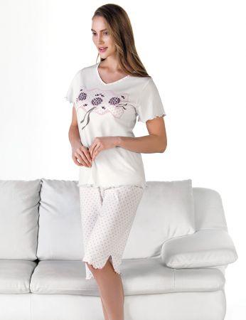 Şahinler - Sahinler Capri-Set für Damen MBP24602-1