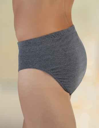 Şahinler - Sahinler Cotton Slip Grey ME009 (1)