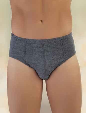 Şahinler - Sahinler Cotton Slip Grey ME009