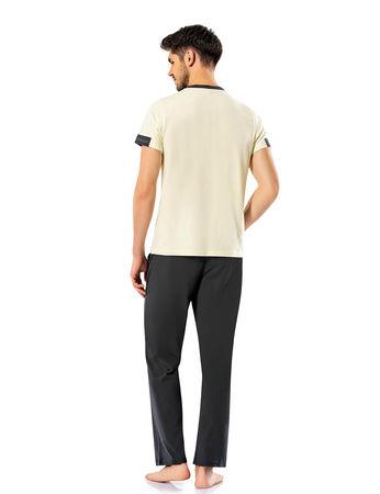 Şahinler - Sahinler Men Pajama Set MEP24916-3 (1)
