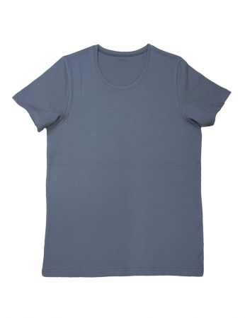 Şahinler - Şahinler Erkek T-Shirt Füme D-39