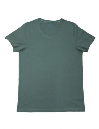 Şahinler - Şahinler Erkek T-Shirt Haki D-39
