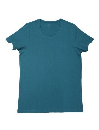 Şahinler - Şahinler Erkek T-Shirt Koyu Yeşil D-39