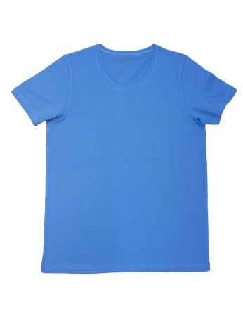 Şahinler - Şahinler Erkek T-Shirt Mavi D-39