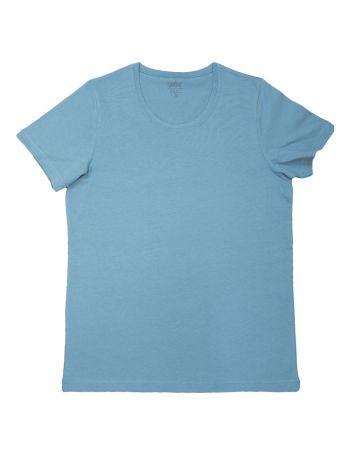 Şahinler - Şahinler Erkek T-Shirt Petrol D-39