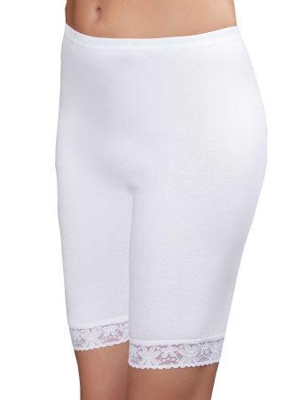Şahinler - Sahinler Girl Child Leggings White MKC005