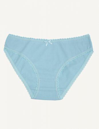 Şahinler - Şahinler Kadın Külot Mavi D-3072
