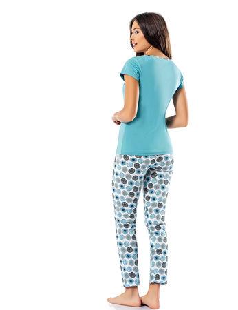 Şahinler - Şahinler Kadın Pijama Takımı MBP24811-2 (1)