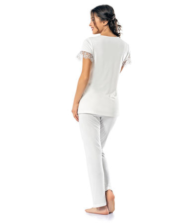 Şahinler - Sahinler Women Pajama Set MBP24813-1 (1)