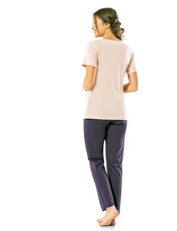 Şahinler - Sahinler Women Pajama Set MBP24814-1 (1)
