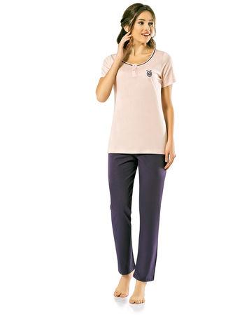 Şahinler - Sahinler Women Pajama Set MBP24815-1