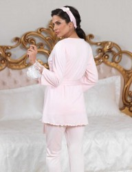 Şahinler MBP23124-1 لباس للحامل - Thumbnail