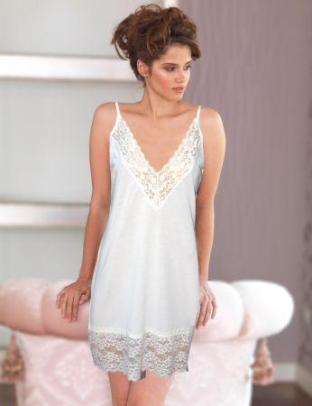Şahinler - Sahinler Lace Petticoat MB1032