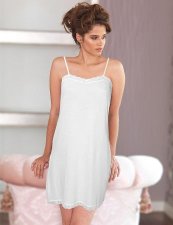 Şahinler - Sahinler Lace Petticoat MB1033