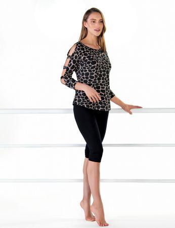 Şahinler - Sahinler Leggings -Set für Damen MBP24605-1