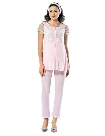 Şahinler Lohusa Pijama Takımı MBP24824-1