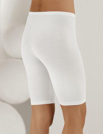 Şahinler - Sahinler Lycra Supreme Leggins für Damen weiß MB798 (1)