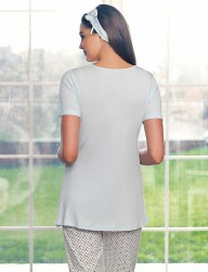 Şahinler - Şahinler пижамы для послеродового MBP23418-2 (1)