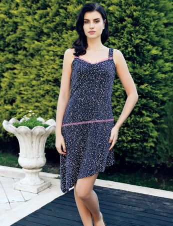 Şahinler - Şahinler Платье MBP24004-1